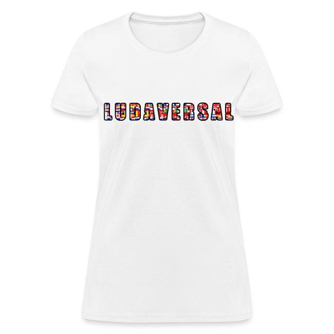 Ludaversal - DTP Records