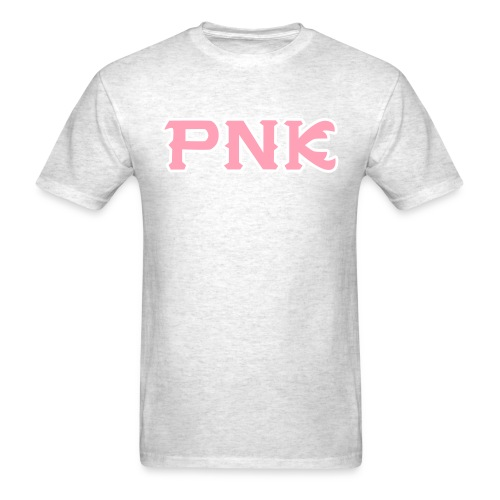 Men's PNK - Men's T-Shirt
