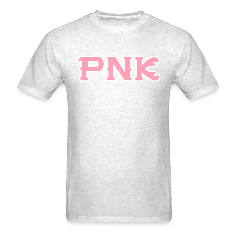 Men's PNK - Men's T-Shirt