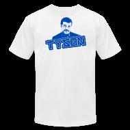 T-Shirts ~ Men's T-Shirt by American Apparel ~ Neil deGrasse Tyson shirt