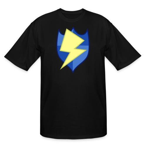EQG Flash Sentry T-Shirt - Men's Tall T-Shirt