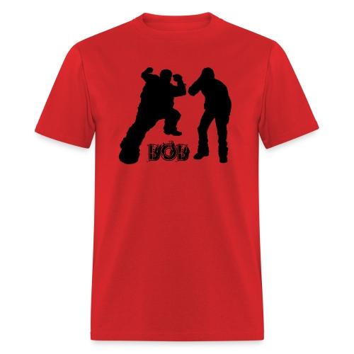 Bob fat/slim - Men's T-Shirt