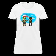 T-Shirts ~ Women's T-Shirt ~ I DON'T EVEN DANCHO! T-shirt