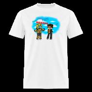 T-Shirts ~ Men's T-Shirt ~ I DON'T EVEN DANCHO! T-shirt