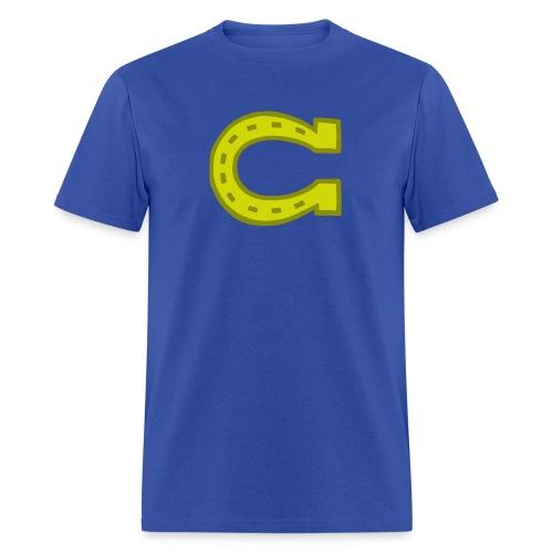 CH T-Shirt - Men's T-Shirt