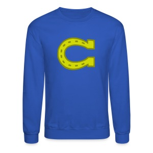 OFFICIAL Wondercolts Sweatshirt - Crewneck Sweatshirt