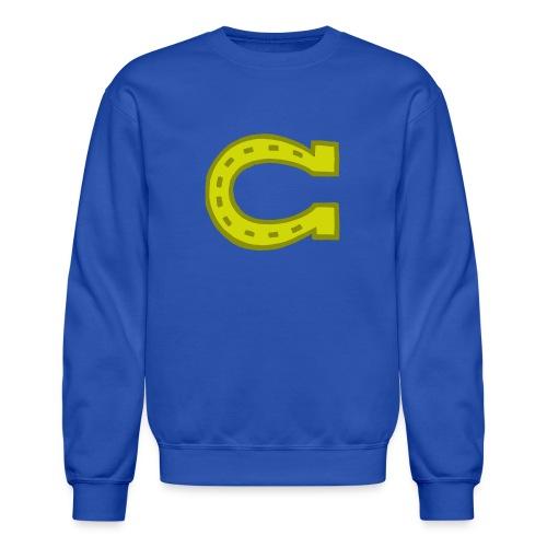 OFFICIAL Wondercolts Sweatshirt - Crewneck Sweatshirt