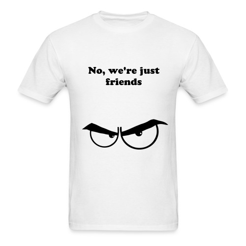 Friends  - Men's T-Shirt