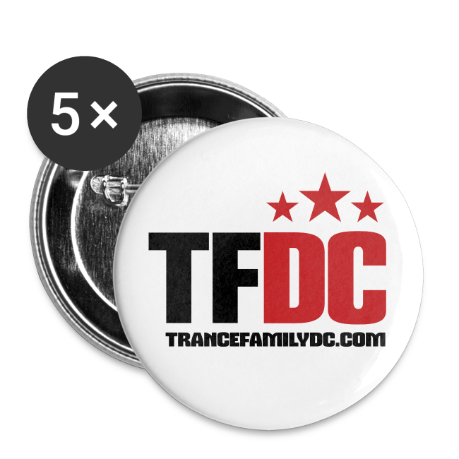 TFDC Buttons