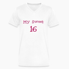 My sweet 16 Sixteen Birthday 1c T-Shirts