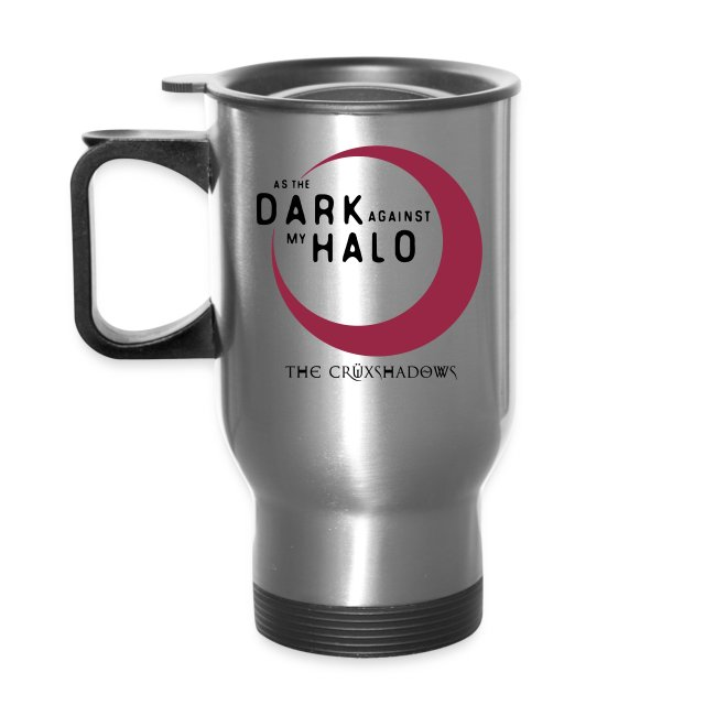 Cruxshadows Travel Mug