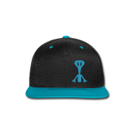 Sportswear ~ Snap-back Baseball Cap ~ Aylien Snapback