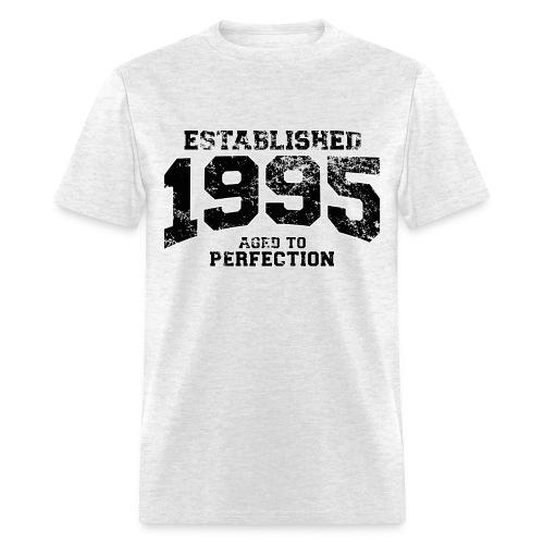 Classy Since '95 - Men's T-Shirt