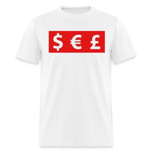 'Mula/Guap' Tee - Men's T-Shirt