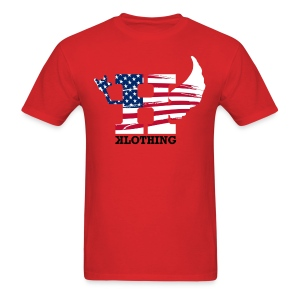 4TH MENS CLASSIC TEE - Men's T-Shirt