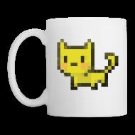 Mugs & Drinkware ~ Coffee/Tea Mug ~ Kubbi Coffee mug