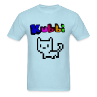 T-Shirts ~ Men's T-Shirt ~ Kubbi t-shirt ♂