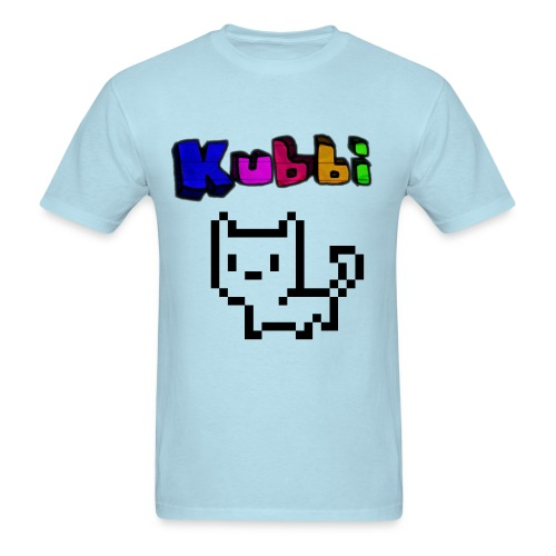 Kubbi t-shirt ♂ - Men's T-Shirt