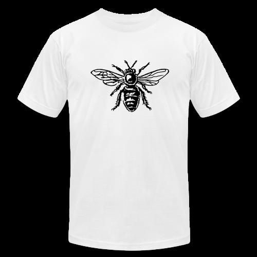 Bee T-Shirt - Men's Fine Jersey T-Shirt