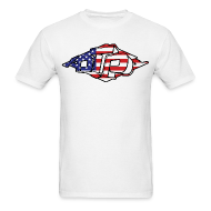T-Shirts ~ Men's T-Shirt ~ 4th of July DTP Solo