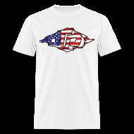 T-Shirts ~ Men's T-Shirt ~ 4th of July DTP Solo