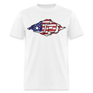 4th of July DTP Solo - Men's T-Shirt