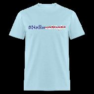 T-Shirts ~ Men's T-Shirt ~ #Helluva 4th of July