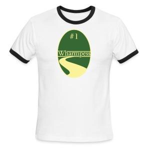 Wharmpess Ringer T-Shirt - Men's Ringer T-Shirt