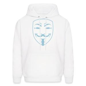 V For Vendetta - Men's Hoodie
