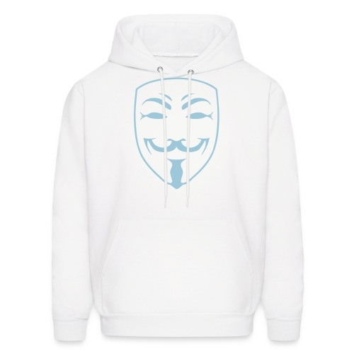 V For Vendetta - Men's Hoodie