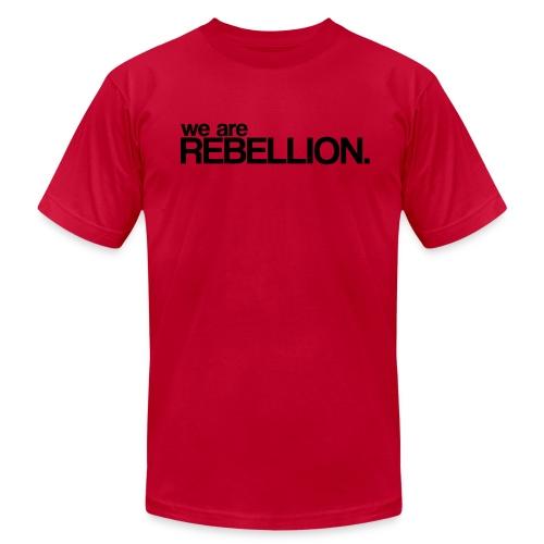 Classic Mens - Men's  Jersey T-Shirt