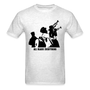 ALL THAT JAZZ T-SHIRT - Men's T-Shirt