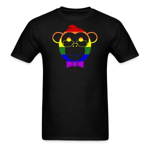 Gay Rights - Men's T-Shirt