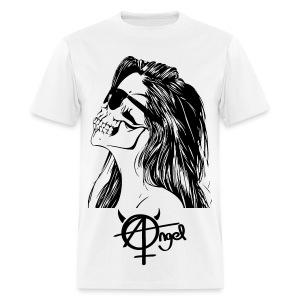 D&D angel - Men's T-Shirt