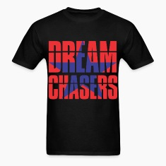 dream_chasers1 T-Shirts