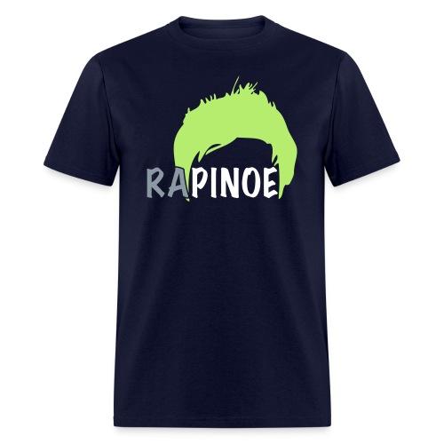 Megan Rapinoe Hair Shirt - Men's T-Shirt