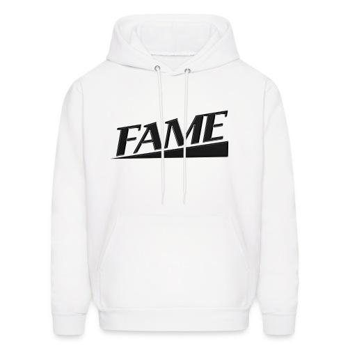 FAME sweatshirt - Men's Hoodie