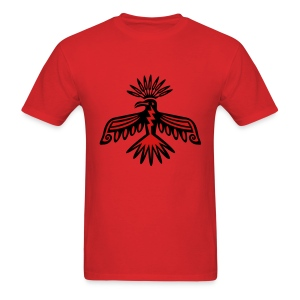 ThunderBird  - Men's T-Shirt