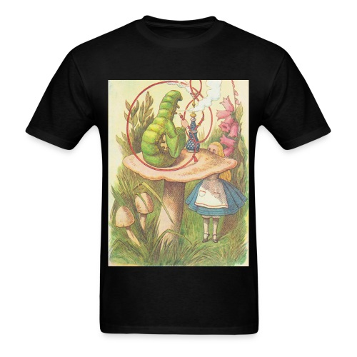 Absolem - Men's T-Shirt