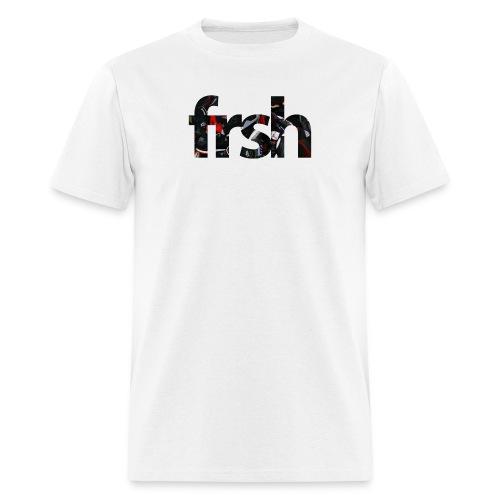 Fresh J's Tee - Men's T-Shirt