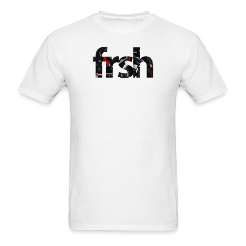 Fresh J's Tee - Men's T-Shirt