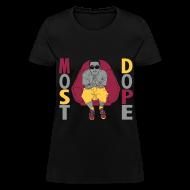 T-Shirts ~ Women's T-Shirt ~ Womens Dope Fresh T Shirt