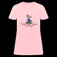 Women's T-Shirts ~ Women's T-Shirt ~ Billy Jack Tee - Womens
