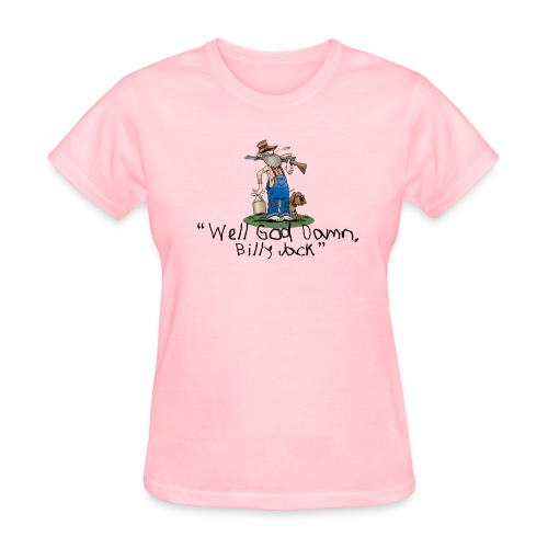 Billy Jack Tee - Womens - Women's T-Shirt