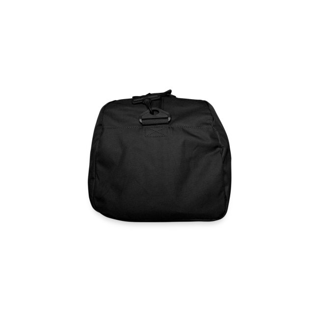 Duffel Bag (Black)