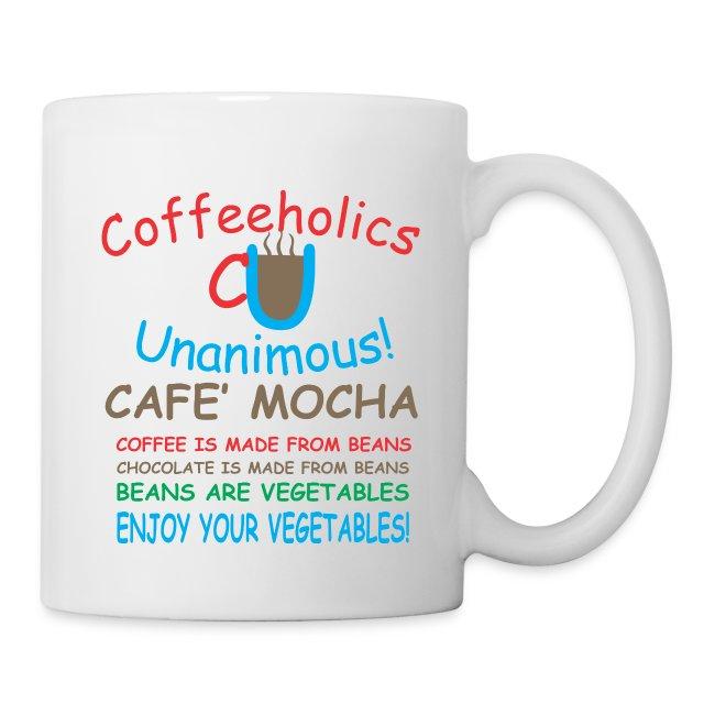 CU vegetables cup