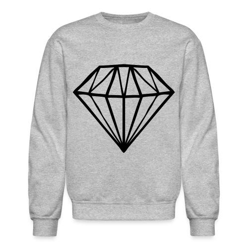 Diamond$  - Crewneck Sweatshirt