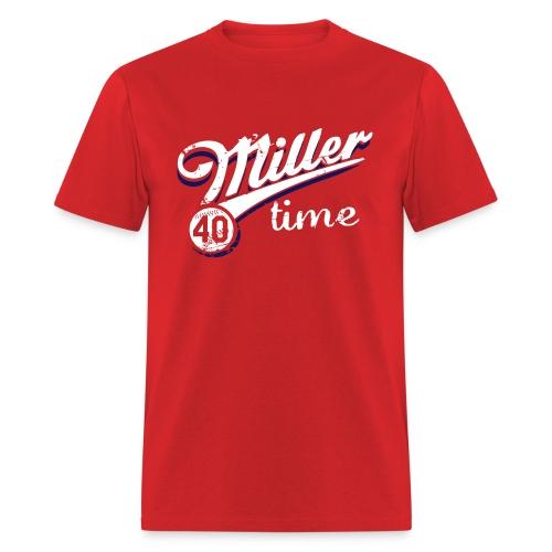 It's Miller Time - Men's T-Shirt