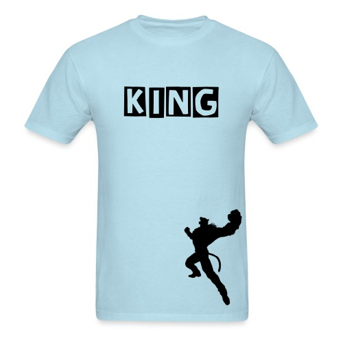 King #1 Men - Men's T-Shirt