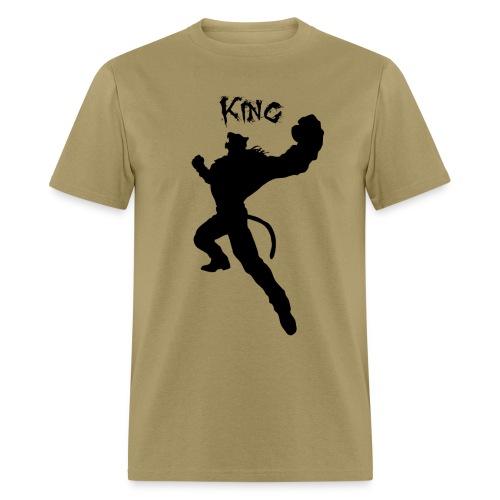 Armor King Men - Men's T-Shirt